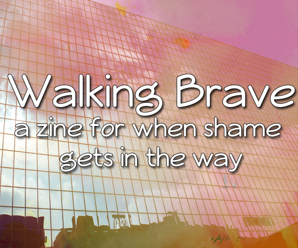 WalkingBrave